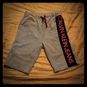 Kids Calvin Klein shorts